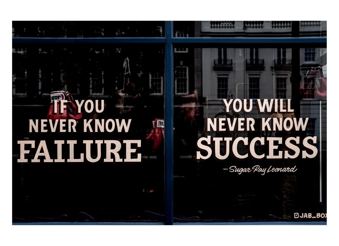 success definition on a window